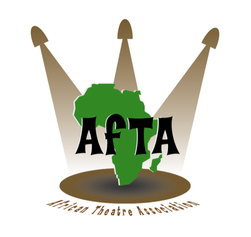 African Theatre Association Logo