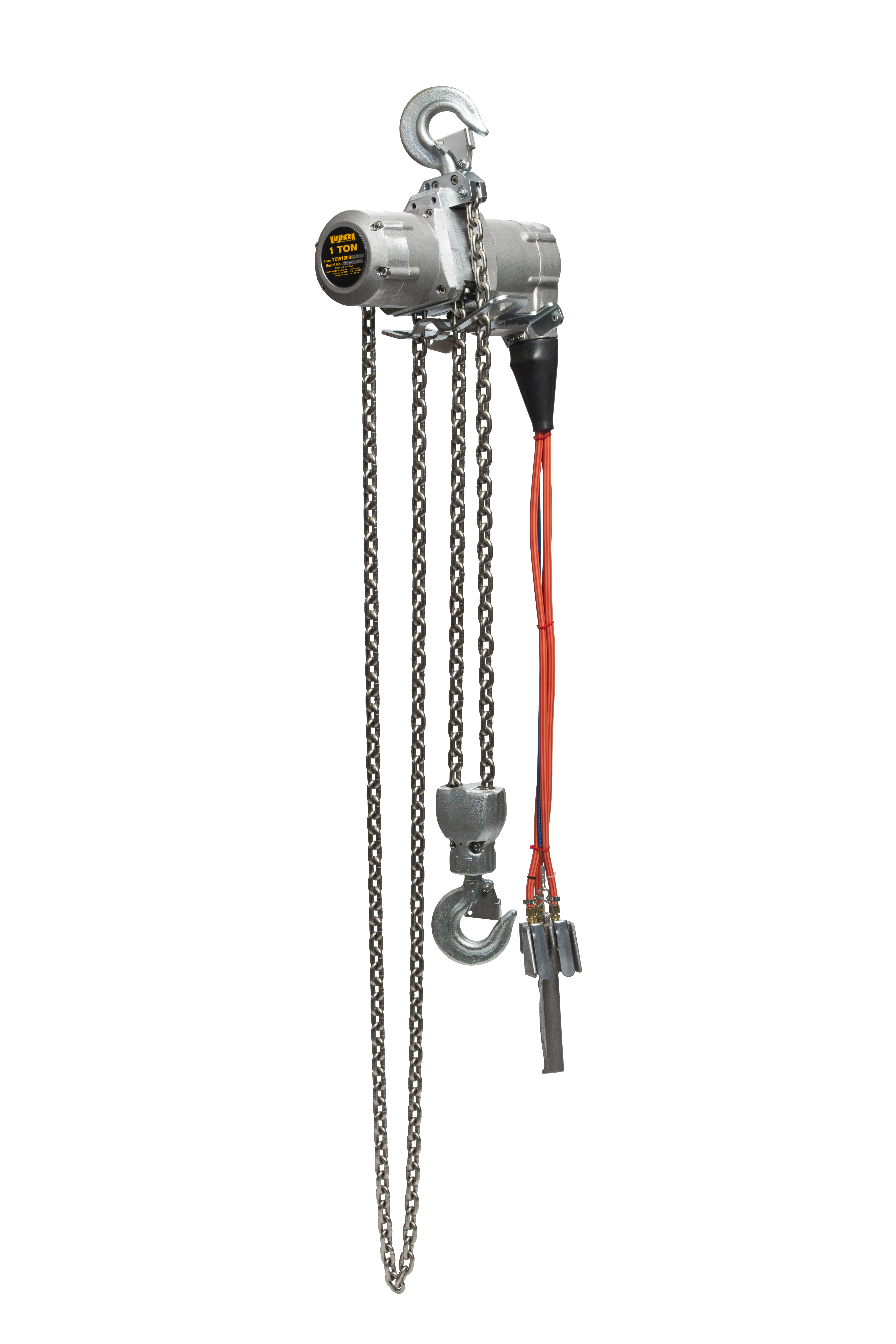 Harrington Hoists TCWP
